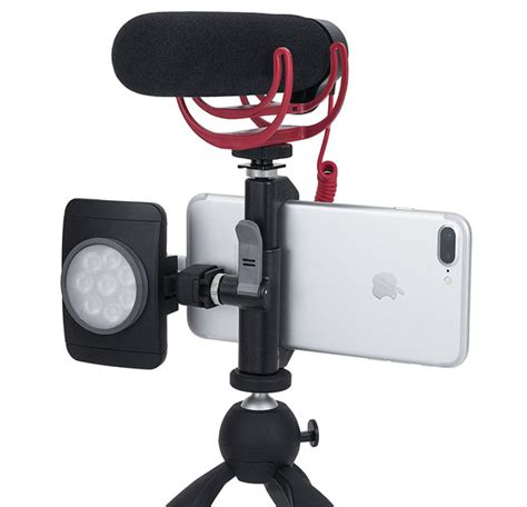best iphone tripod mount glif 6 mobile motion