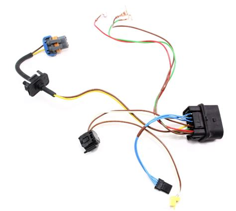 99 Audi A6 Wiring Light by Hid Headlight Bulb Wiring Harness 02 04 Audi A6