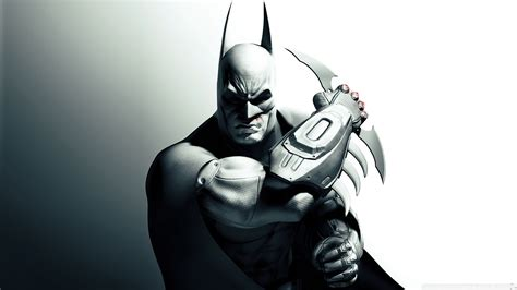 Batman Arkham City Free Download  Full Version Crack