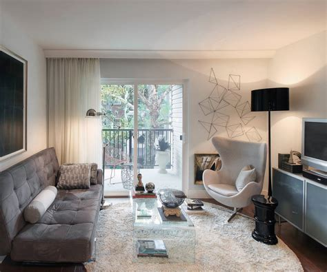 5 Absolutely Stunning Homes That Are Less Than 1,000 Square Feet Thredbo Alpine Apartments Village Corfu Town Monticello Park Cute Studio Apartment Decorating Ideas Diana Vreeland Tropical Design New Brunswick Santiago Chile For Rent