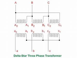 Single Three Phase Transformer Vs Bank Of Three Single