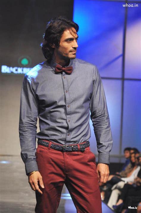 arjun rampal blackberry sharp nights  event  mumbai