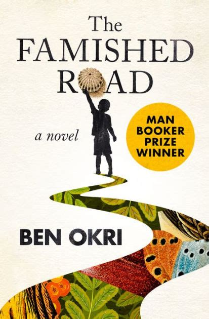 the famished road by ben okri paperback barnes noble 174