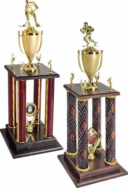 Trophies Column Four Trophy Quote