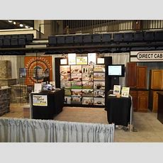 Help Wanted For Remodeling Home Show Booth  Design Build