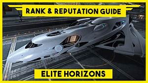 Guide Elite Dangerous : elite dangerous rank progression and reputation guide ~ Medecine-chirurgie-esthetiques.com Avis de Voitures