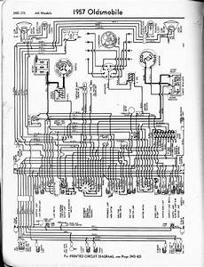 Oldsmobile Wiring Diagram