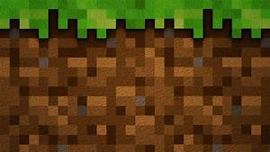 Minecraft Grass Background by LastVoltage on DeviantArt