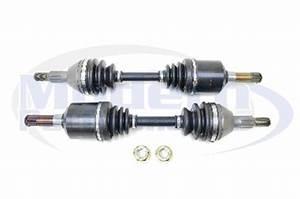 DSS Level 2 Axles 08 10 Cobalt SS Drivetrain Store Name