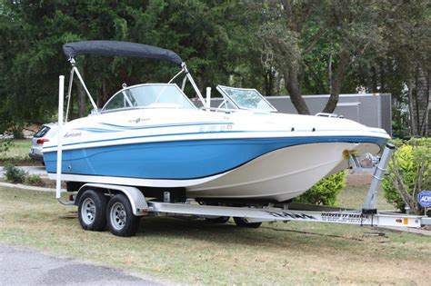 Hurricane Boats 187 Ob by Hurricane Sd 187 Ob 2015 For Sale For 21 800 Boats From