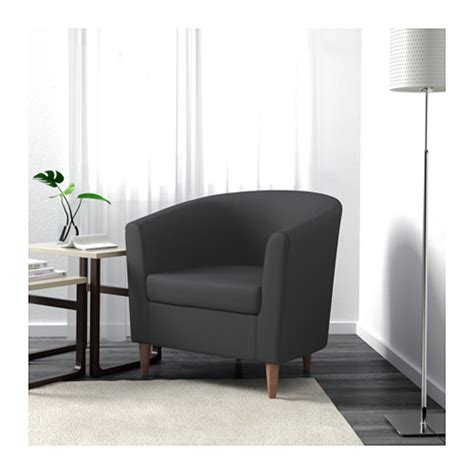 Tullsta Chair Ransta Gray by Tullsta Armchair Ransta Grey Ikea