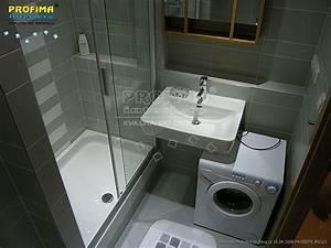 Malé koupelny s wc