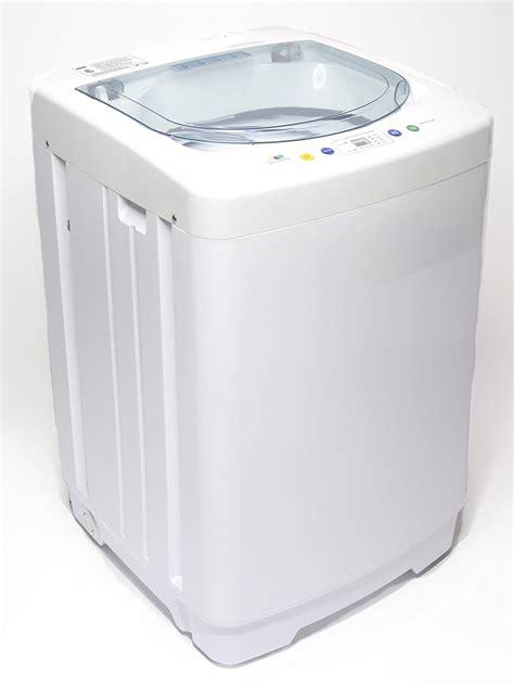 alternative for laundry portable washing machine laundry electric automatic washer compact load dorm 5 5 ebay