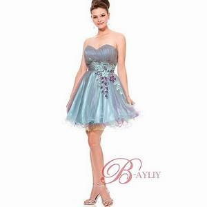 Robe Bal De Promo Courte : robe bal de promo courte ~ Nature-et-papiers.com Idées de Décoration