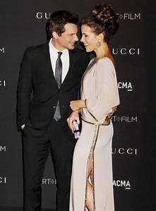 Kate Beckinsale's husband Len Wiseman 'files for divorce'