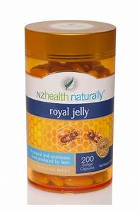 Royal jelly propolis