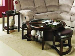 coffee table 2017 small coffee tables round rustic round With cream coffee table set