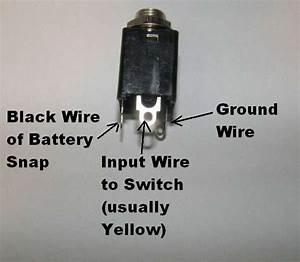 Ideas About Barrel Jack Wiring Output