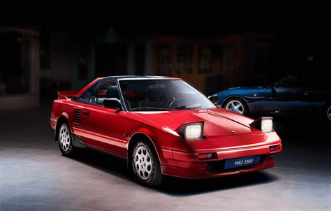 Sports Cars by Mr2 History Of Toyota Sports Cars Toyota Uk
