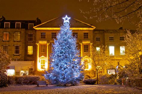 have yourself a merry little bristmas visit bristol
