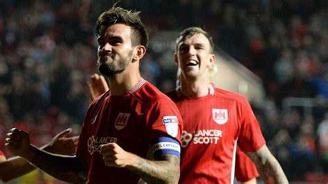 Bristol City 1-0 Leeds United - BBC Sport
