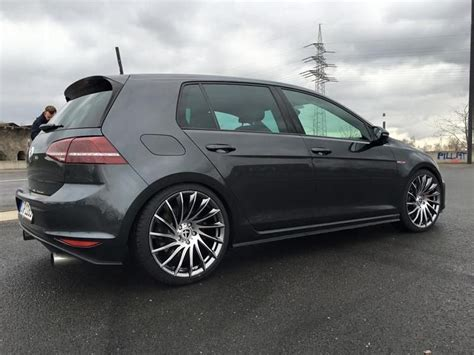 golf 7 19 zoll tuningblog eu new post has been published on der tuning und