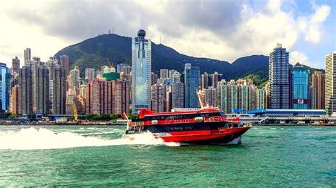 Ferry Zhuhai To Hong Kong by Hong Kong To Macau Ferry Guide All You Need To