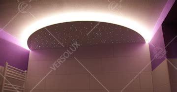 stilvolles lichtpaneel im badezimmer deckenpaneele
