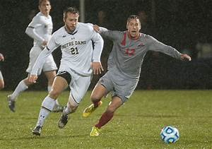 Ohio State men's soccer falls to Notre Dame in 2nd round ...