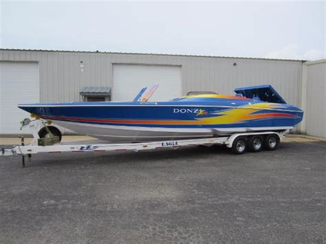 Donzi Zr Boats For Sale by Donzi 35 Zr Boats For Sale