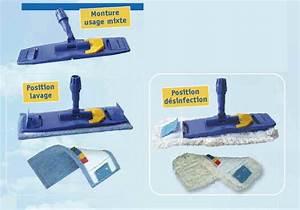 Balai Professionnel Pour Laver Le Sol : equipement de nettoyage et balayage balai faubert pfi ~ Dailycaller-alerts.com Idées de Décoration