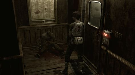 Resident Evil 0  Relive The Awesome Classic With Enhanced
