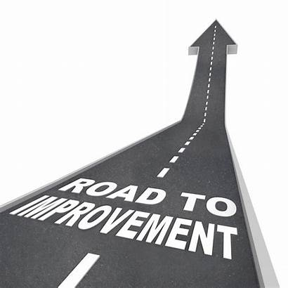 Improvement Road Plan