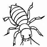 Coloring Pages Potato Beetle Bugs Angry Sheet Utilising Button Grab Feel Well Please sketch template
