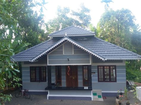 square feet bhk kerala home   lacks home pictures