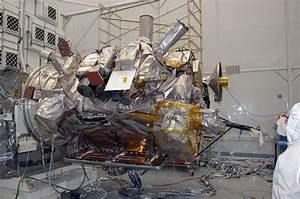 NASA - LRO Instruments