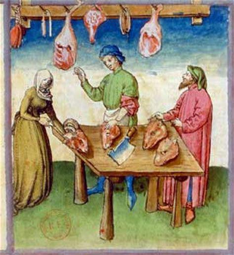 la cuisine au moyen age cuisine médiévale au château de cherveux