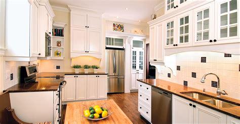 armoire de cuisine delcraft armoires de cuisine manufacturier et distributeur