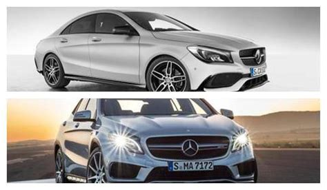 2019 mercedes cla debuts with hey mercedes india launch. Mercedes-AMG to launch GLA 45 and CLA 45 AMG in India tomorrow; Price, Specs and features - The ...