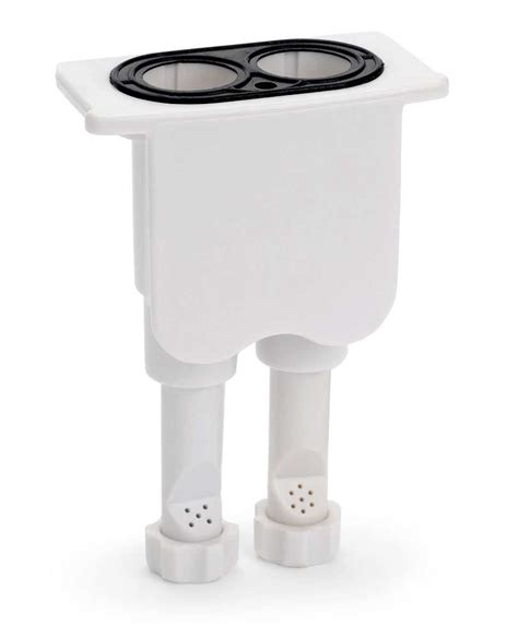 add on bidet toilet seat toilet seat add on bio bidet model bb 200 toiletland canada