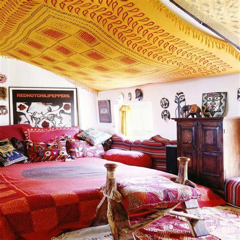 Beautiful Boho Bedroom Decorating Ideas and Photos