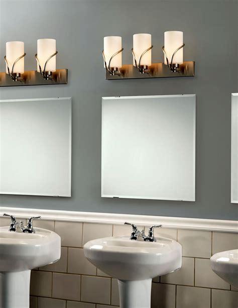 Bathroom Vanity Lighting Pictures by Simple Bathroom Vanity Lighting Ideas