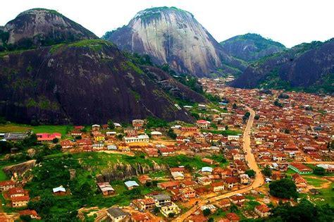 idanre-hills-ondo-state-unconventional-travel-destinations ...
