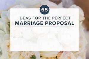65 Creative Marriage Proposal Ideas ProFlowers
