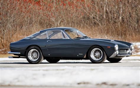 Cars Posters 250gt by 1963 250 Gt Lusso Gooding Company