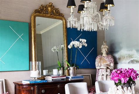 Decorating Ideas Around A Mirror by Your Ultimate Guide To Decorating With Mirrors One