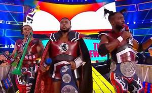 There's A Very Good Reason The New Day Lost The Smackdown ...