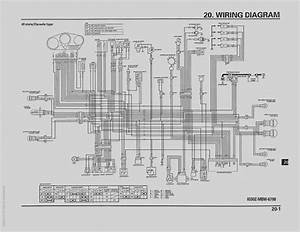 05 Cbr600rr Wiring Diagram