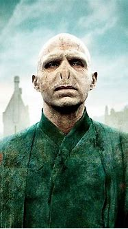 Who is the more evil, Dark Wizard, Voldemort, or ...