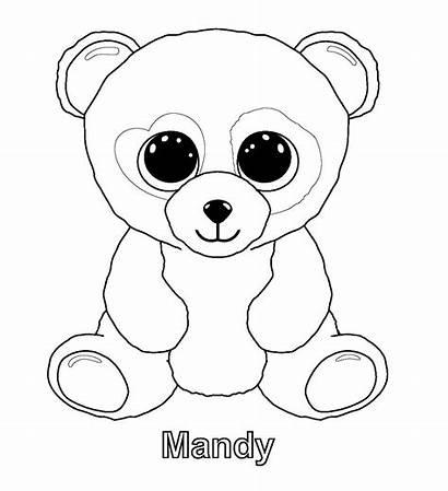 Zum Ausmalen Glubschi Coloring Kostenlos Mandy Ausmalbilder